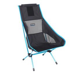 Helinox Chair Two, all black/black